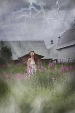 Angela Miller | Fairbanks, Alaska