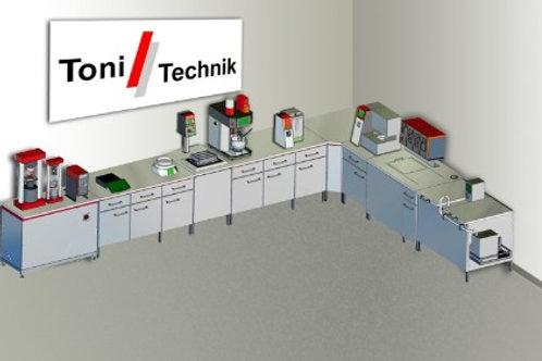 Sistema de Laboratorio