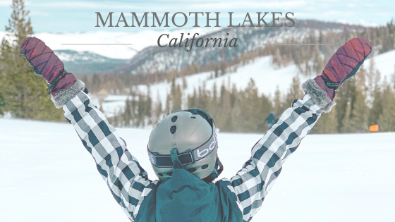 The Best Winter Activities in Mammoth Lakes