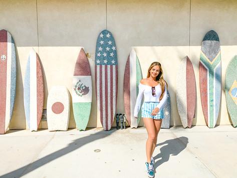 My Story: How Did I End Up In The USA And Why I Stayed