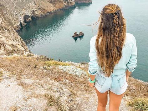Channel Islands National Park: Santa Cruz