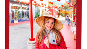 5 Reasons Why You Need To Visit LA's Chinatown