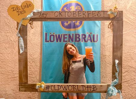 Oktoberfest: Where To Grab a Bier In SoCal