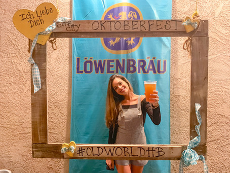 Oktoberfest: Where To Grab a Bier In SoCal