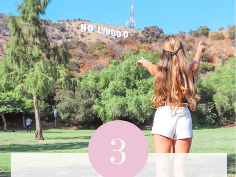 3 Best Places To See The Hollywood Sign