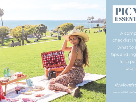 Picnic Essentials Guide