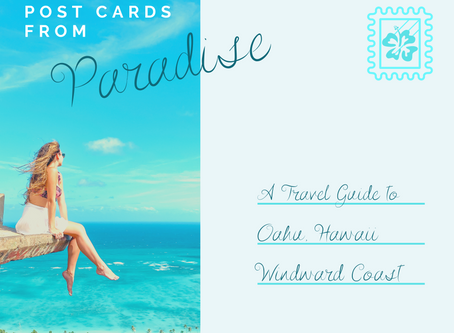 Windward Coast: A Travel Guide to Oahu, Hawaii - Part II