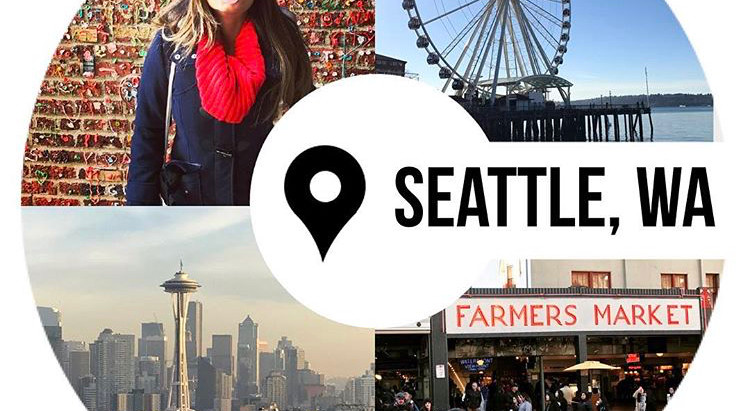 Seattle: Exploring the Northern Pacific