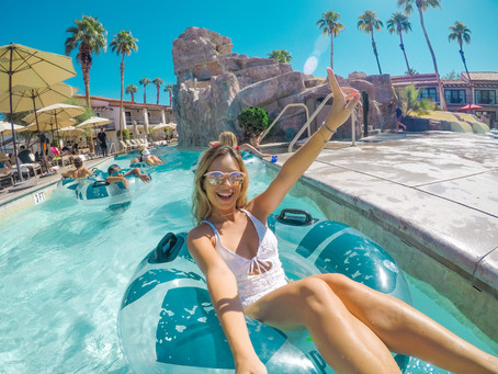 Omni Rancho Las Palmas: What Desert Dreams Are Made Of