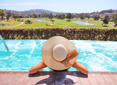 A Weekend At The Omni La Costa Resort & Spa