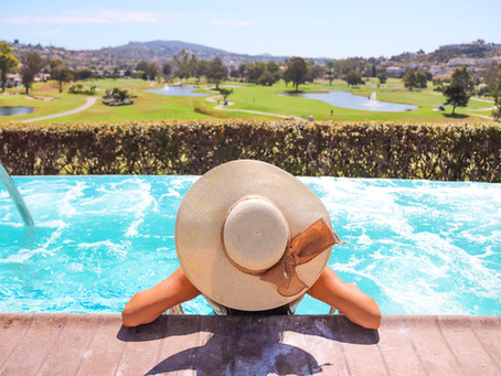 A Weekend At The Omni La Costa Resort & Spa