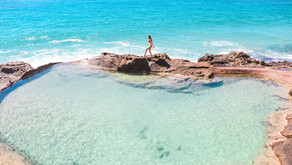 The Most Beautiful Tide Pool in Laguna Beach