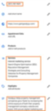 google my business listing optimization2