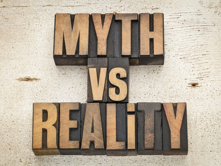 9 Myths about Renters Insurance!