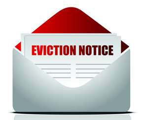 The evictions process in Utah; Steps for Landlords (with forms and links).