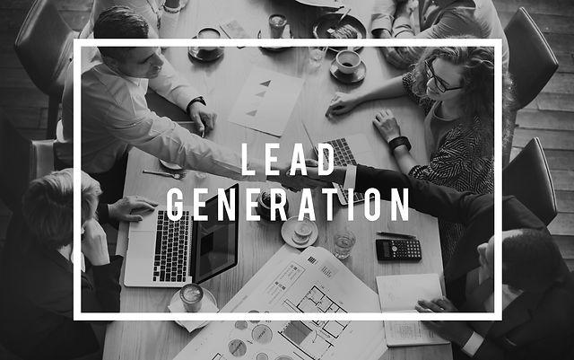 YouTube Lead Generation Brainstorm