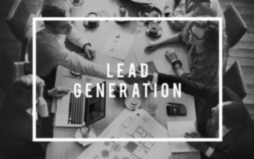 Lead Generation Business Research