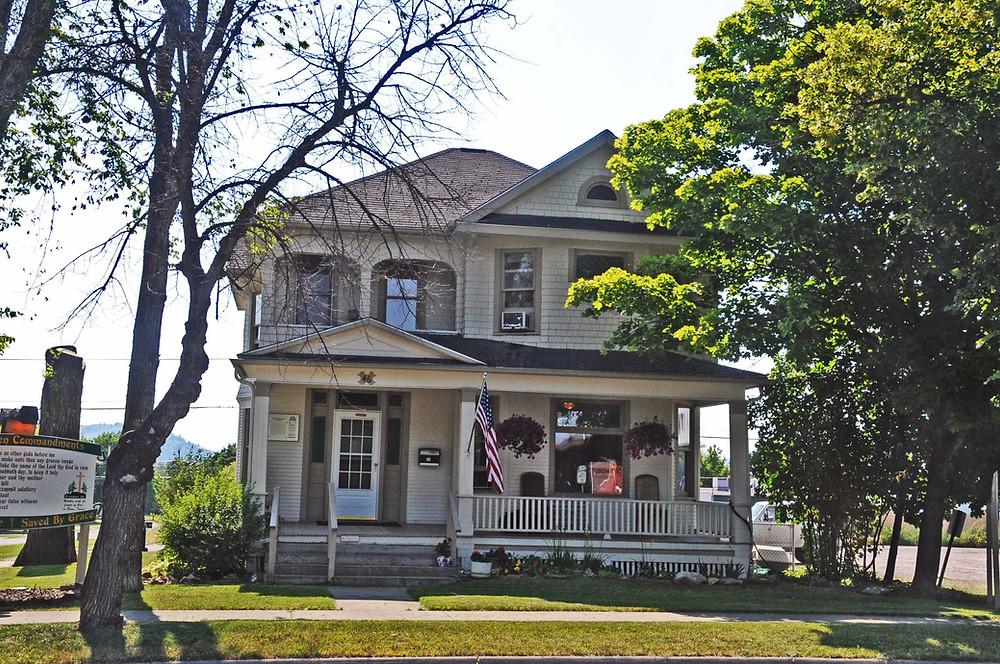 rental property in charlotte