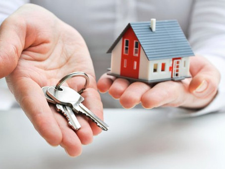 4 quick tips for being a successful Landlord