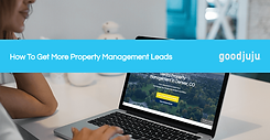 how to get more property management lead