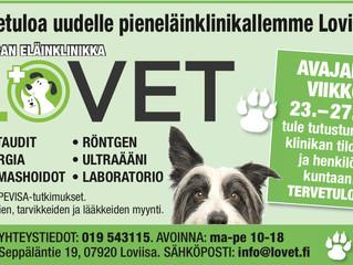 AVAJAIS-VIIKKO 23.-27.3.2015