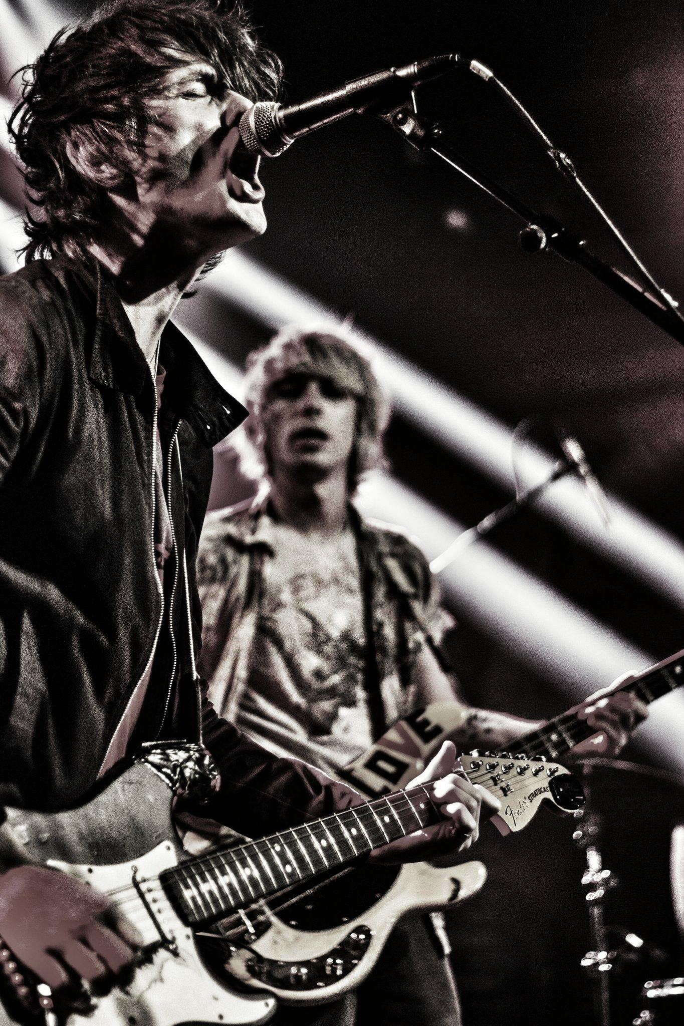 Jack and Wayne - Heaven, London