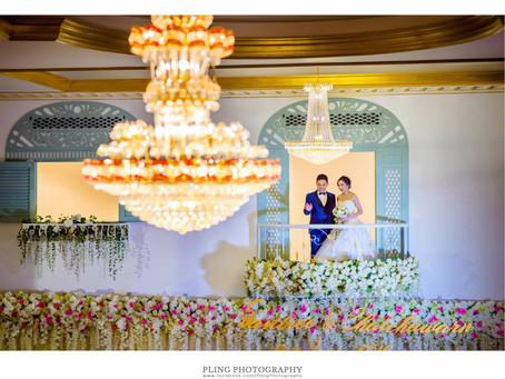 5 วิธีในการเลือกสถานที่จัดงานแต่งงาน ที่ไม่ใช่โรงแรม by วิภาวดีพาเลซ