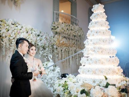 8 วิธีเลือกสถานที่จัดงานแต่งงาน เวลากลางวัน by วิภาวดีพาเลซเมื่อคู่รักตัดสินใจที่จะแต่งงงานกันแล้ว