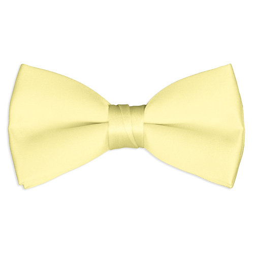 Yellow/Orange Bowties