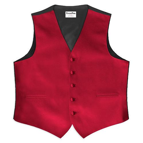 Red/Orange/Pink Vests