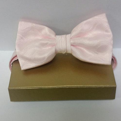 Light Pink Bowtie