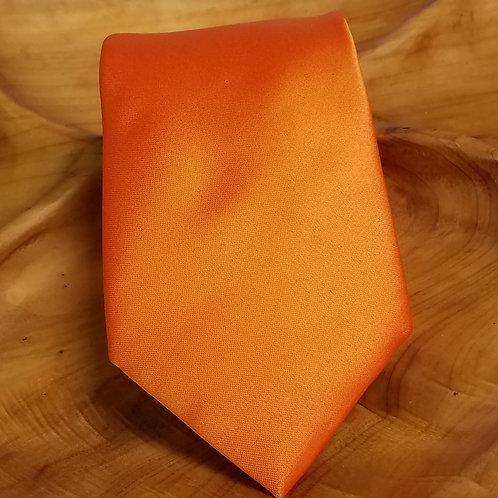 Mandarin Self Tie