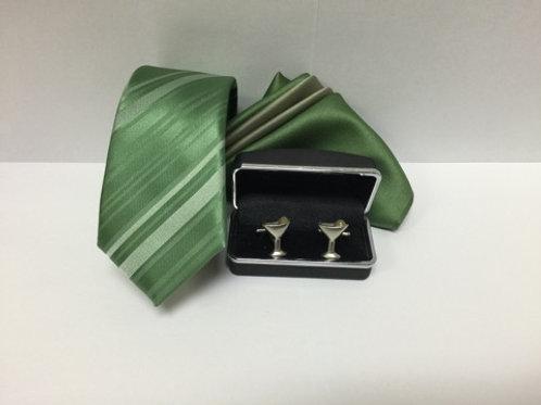 Green Gift Set