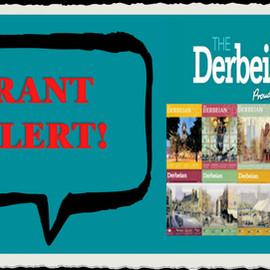 Rant Alert! Politics, DWP and Disability!