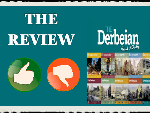 The Derbeian review