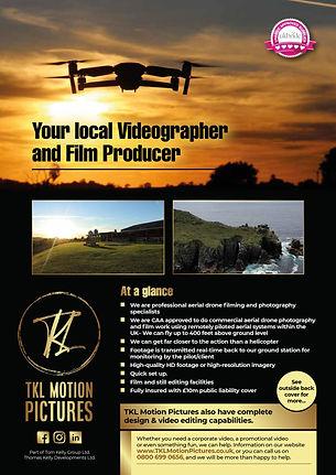 TKL Motion Pictures Advert.jpg