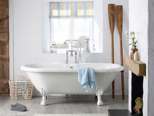 5 Amazing Bathroom Inspirations