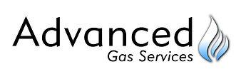 Advanced Gas Services Logo Mansfield