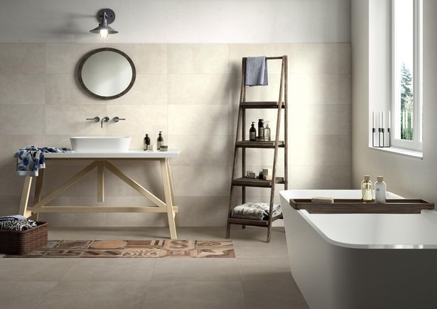 Bathroom Inspiration - Advanced Gas Services