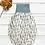 Handmade Strampelsack Pucksack lillegroen