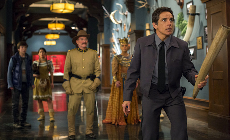 Image from Night at the Museum: Secret Of The Tomb