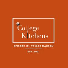 College Kitchens Logo
