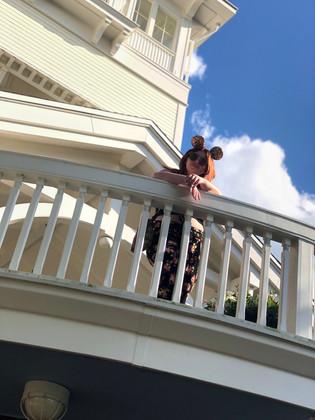 Alexa on the Edge