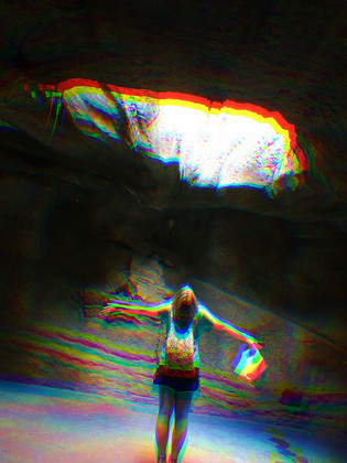 Falling In Upside Down