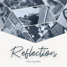 Reflection Cover Art