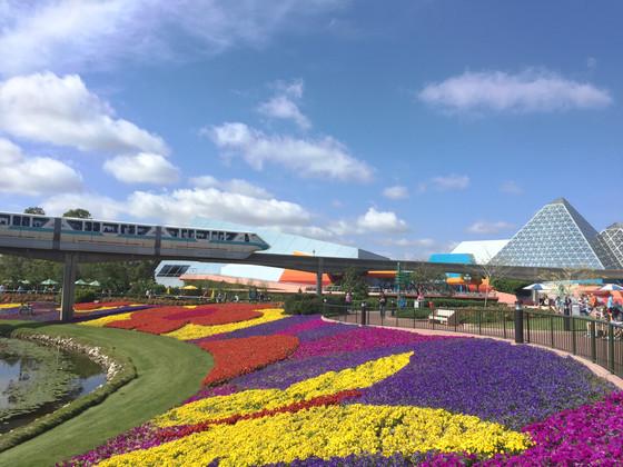 Flower + Garden Fest