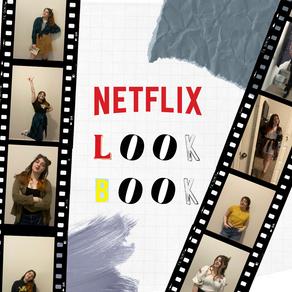 Netflix Look Book - Instagram + TikTok Mini Series