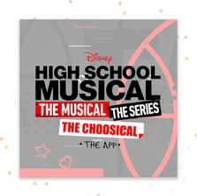 HSMTMTS The Choosical The App - Concept Project