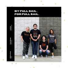 By Full Sail, For Full Sail Lookbook