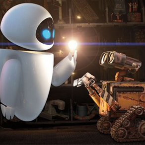 WALL-E - Sound Redesign Project